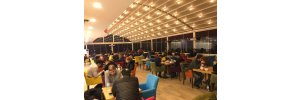 Marina Cafe ve Restaurant